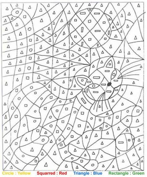 color by number adults coloring pages by numbers for adults az coloring pages