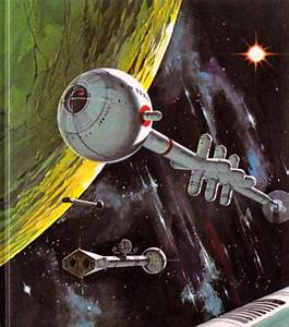 13 best images about Pulp Sci-Fi on Pinterest | Donald o ...
