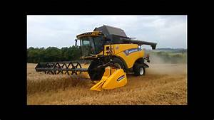 Newholland Cr 8 90