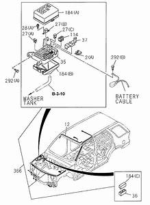 98 Honda Passport Fuse Diagram