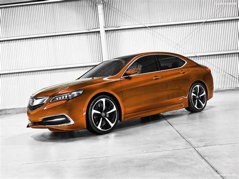 2014 acura tlx concept photos reviews news specs buy car