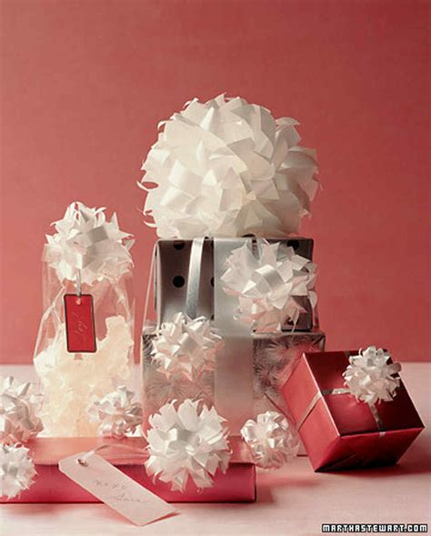 how to best store christmas bows easy ideas from a to z martha stewart
