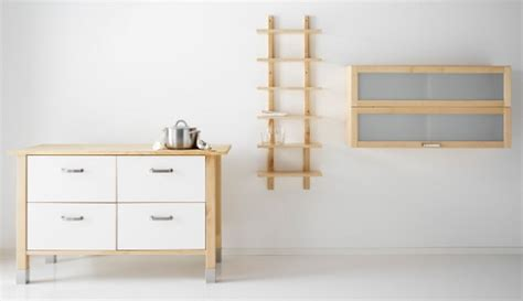 novedades en cocinas ikea  muebles