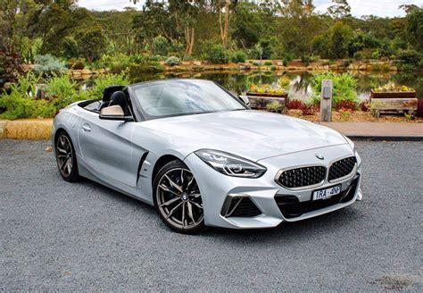 2020 bmw z4 sdrive20i review. 2020 BMW Z4 M40i (car review)