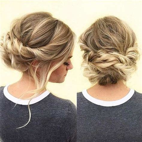 Updo Prom Hairstyles For Hair by 31 Most Beautiful Updos For Prom Hairstyles Prom Hair