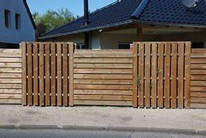 Welches Holz Für Gartenzaun : holzzaun bauen gallery of zaun island with holzzaun bauen ~ Lizthompson.info Haus und Dekorationen