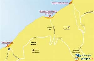 Les Petites Dalles : beaches in les petites dalles france 76 seaside resort ~ Melissatoandfro.com Idées de Décoration