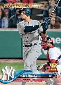 2018 Topps Series 1 Baseball Checklist, Set Info, Boxes ...