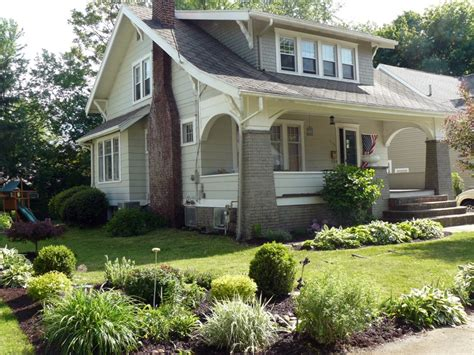 10 Well-crafted Craftsman Homes Starting At 4,900