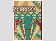 Period Design Series All About Art Deco DECOR Magazine