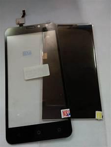 Jual Lcd Touchscreen Advan S5e Nxt Hitam Di Lapak Fandhy