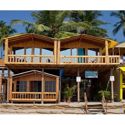 Castle Cave Palolem - A Resort in Beach Goa