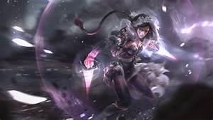 Blades Dota 2 Templar Assassin Lanaya Video Games