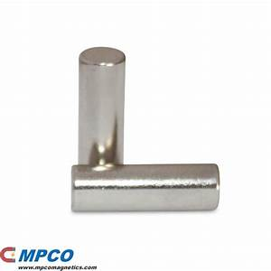 N45 Powerful Bar NdFeB Magnet - Magnets - MPCO Magnetics