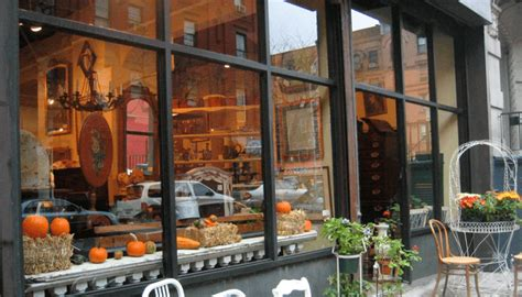 Maybe you would like to learn more about one of these? Vintage Stores on the Upper West Side