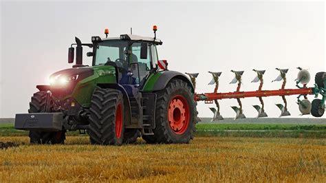 fendt  vario kverneland  land plough jkp