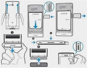 User Manual Pdf Sony Xperia U St25