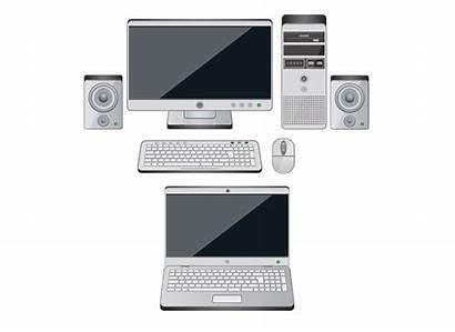 Computer Laptop Parts Types Different Desktop Laptops