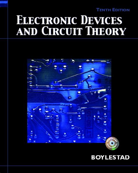 Electronic Devices Circuit Theory Edition