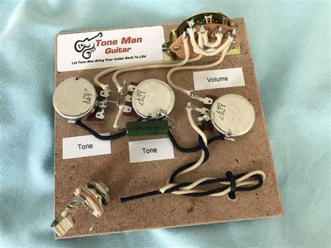 Fender Strat Wiring Harnes Diy by Fender Stratocaster Prebuilt Wiring Harness Kit Vintage