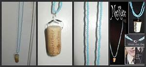 Nargle Charm Lunas Necklace :) · A Recycled Necklace ...