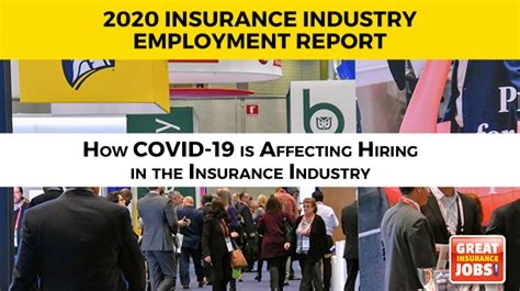 The agent's license will terminate if a certain period of time elapses without being appointed. Insurance Industry Survey Finds Hiring During COVID-19 but Human Resource Professionals Unsure ...