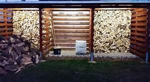 Holzunterstand Selber Bauen : brennholzregal selber bauen brennholzregal kaminholz brennholzregal kaminholz bild 2 ~ Whattoseeinmadrid.com Haus und Dekorationen