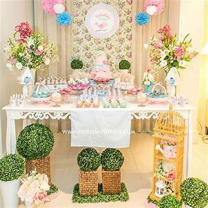 Baby Girl Shower Themes We Love