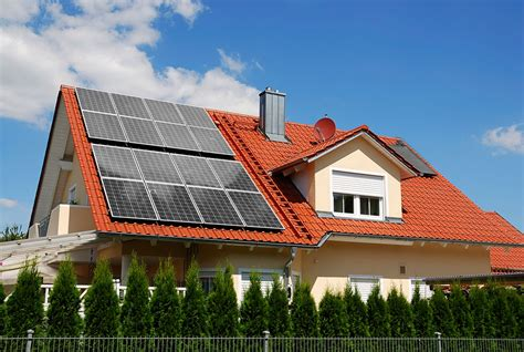 adding value to your home with solar panels smart roofs
