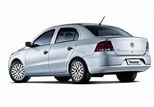 Volkswagen Gol Sed U00e1n Trendline Ac  2013