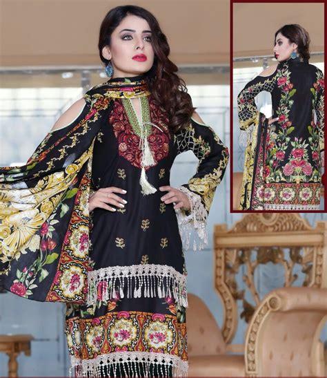 zeenat chottani lawn collection  pakistani dresses