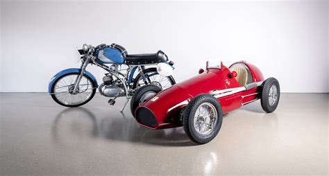 vintage maserati motorcycle this maserati motorcycle is a two wheeled trident treasure