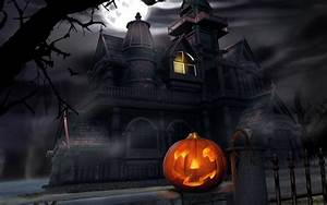 Download Halloween Mobile Phone Wallpaper for desktop
