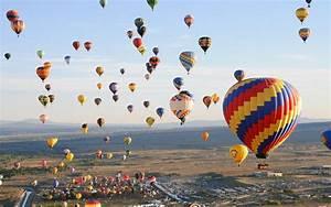 The Best Hot-air Balloon Rides | Travel + Leisure