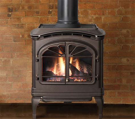 Hearth And Home Technologies Recalls Gas Fireplaces