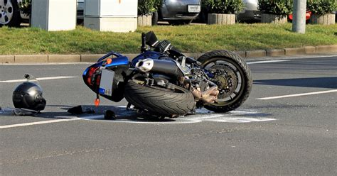 The Most Common Damages In A Bike Accident Claim