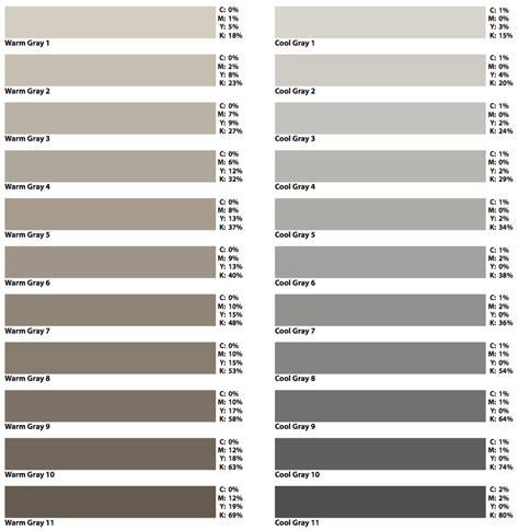 image result for warm grey rgb color palette