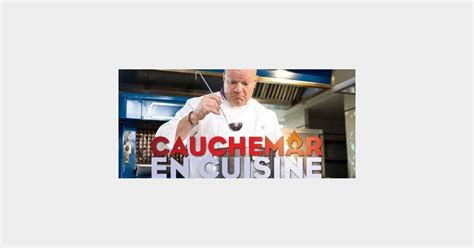 cauchemard en cuisine marseille cauchemar en cuisine panique à marseille m6 replay 16