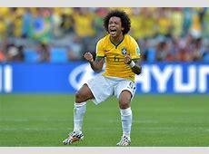 Marcelo vuelve a la convocatoria de Brasil