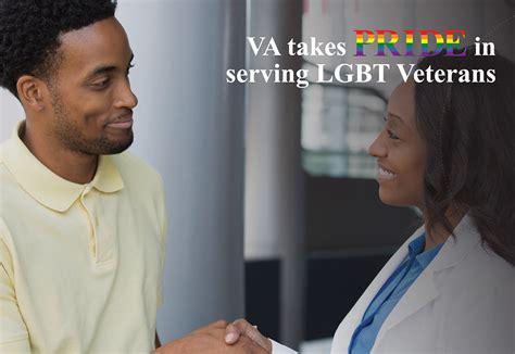 transgender vets  va  respect veterans health