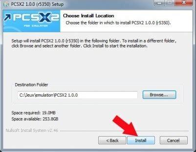 Bios for psx2 emulator | PS2 BIOS • PS2 Emulators