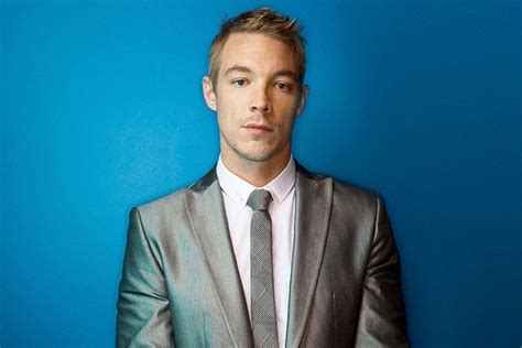 diplo   blue background