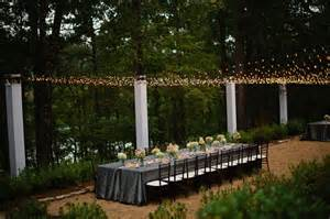 Elegant Christmas Table Decorations by 50 Outdoor Party Ideas You Should Try Out This Summer