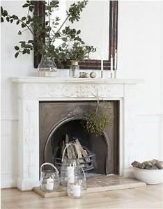 Deco Cheminée Ancienne : decoration ancienne cheminee ~ Melissatoandfro.com Idées de Décoration