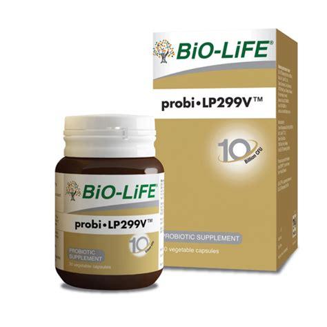 Bio Life Probi Lp299v 30 Capsules Green Wellness
