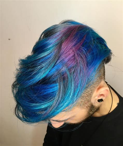 Merman Hair
