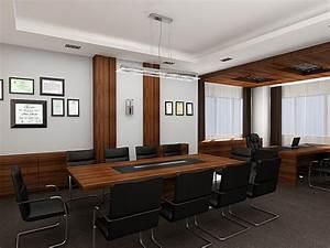 public interior design 02 executive director office on behance With director office interior design ideas
