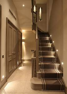 Staircase Lighting Ideas, Tips and Products John Cullen