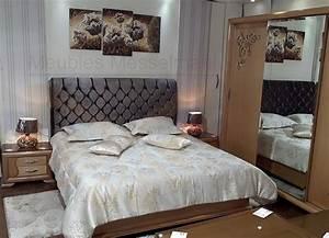 chambre a coucher flora meubles kelibia messelmani for meuble 9libia