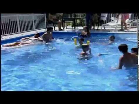 Kayak Pools Reviews Swimming Pools Review Pool Kayak  Youtube